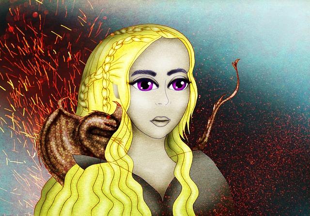 daenerys-targaryen-4082038_640