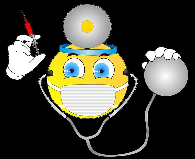 Dowcipy O Lekarzach
