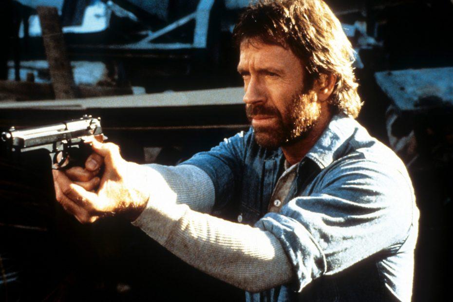 Chuck Norris, Dowcipy O Chucku Norrisie,