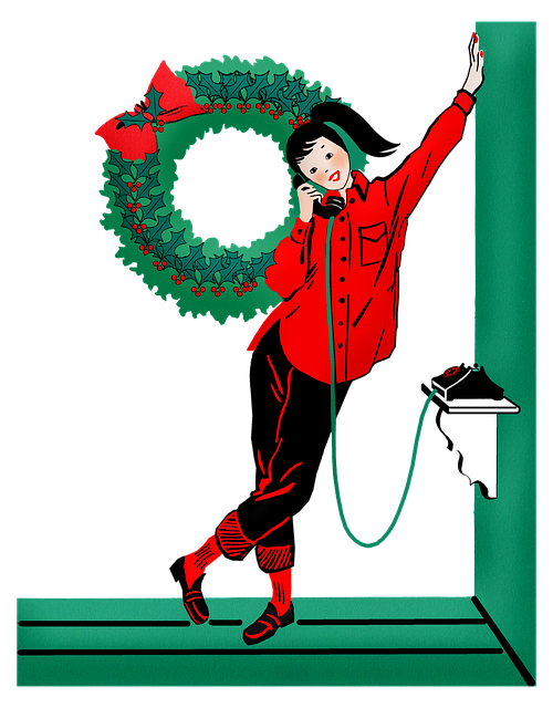 Święta Na Telefon